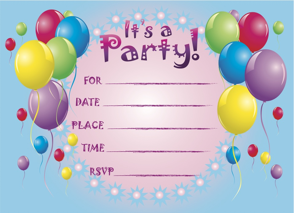 http://cloveranddot.com/birthday/birthday-party-invites