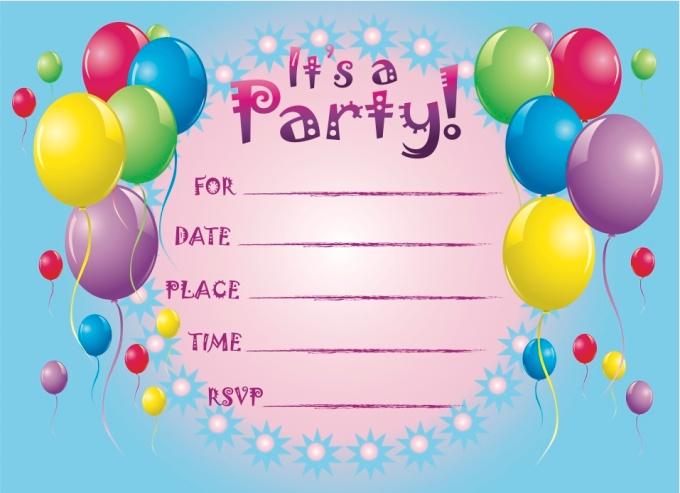 http://cloveranddot.com/birthday/birthday-party-invites