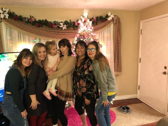 The ladies that will forever be for me. <3 #family